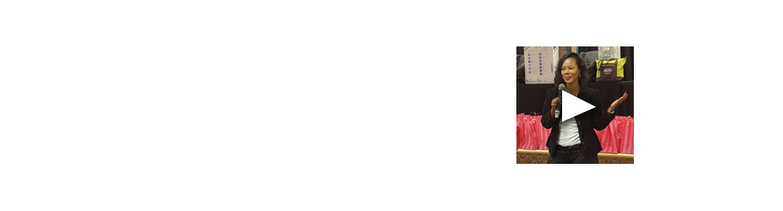 Summer Speaks Success Over Obstacles - S. O. What! Success.