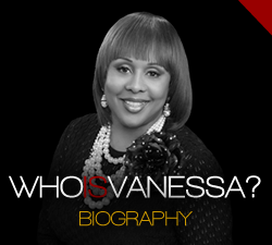 Who Is Vanessa?